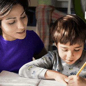 Helping Your Child With Phonics