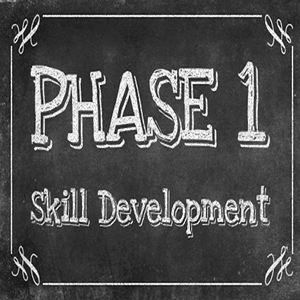 Phonics Phase 1: Skill Development