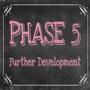 Phonics Phase 5: Further Development