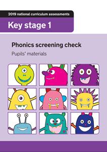 Phonics Screening Check - PhonicsBloom.com
